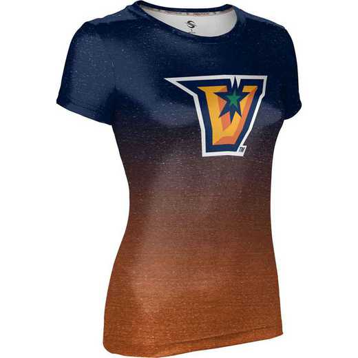 The University of Texas Rio Grande Valley Girls' Performance T-Shirt (Ombre)