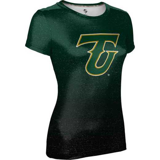 ProSphere Tiffin University Girls' Performance T-Shirt (Ombre)