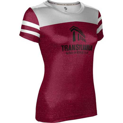 ProSphere Transylvania University Girls' Performance T-Shirt (Gameday)