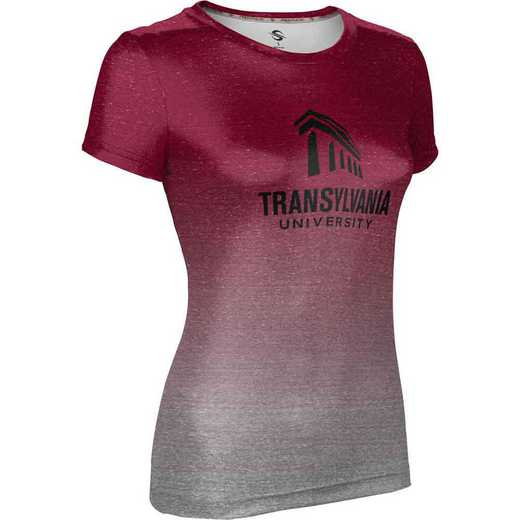 ProSphere Transylvania University Girls' Performance T-Shirt (Ombre)