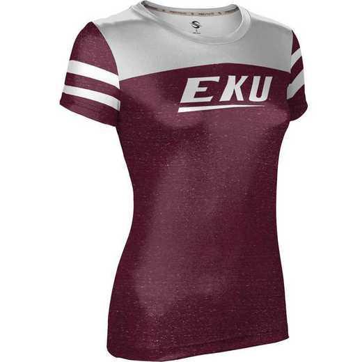 ProSphere Eastern Kentucky University Girls' Performance T-Shirt (Gameday)