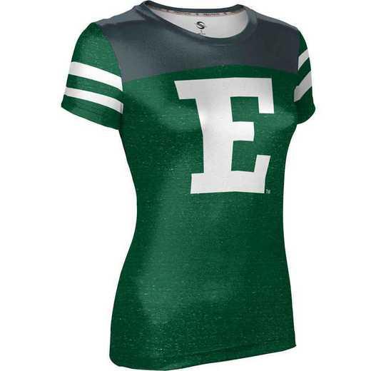 ProSphere Eastern Michigan University Girls' Performance T-Shirt (Gameday)