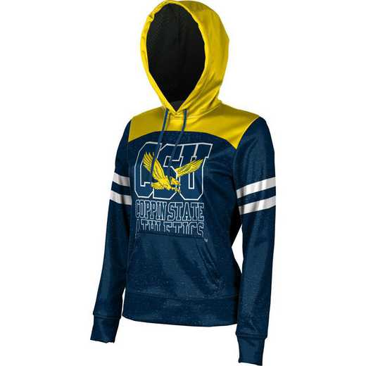 ProSphere Coppin State University Women's Pullover Hoodie