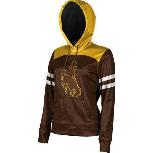 ProSphere University of Wyoming Women's Pullover Hoodie