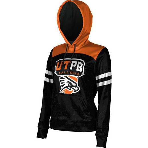 ProSphere The University of Texas of the Permian Basin Women's Pullover Hoodie
