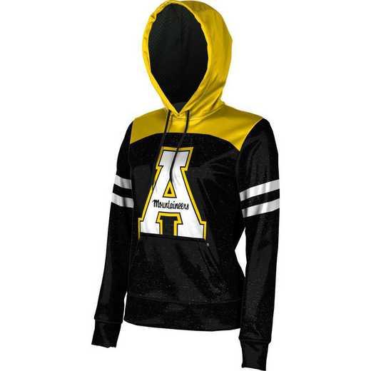 ProSphere Appalachian State University Women's Pullover Hoodie