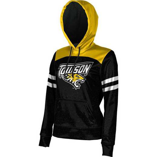 ProSphere Towson University Women's Pullover Hoodie