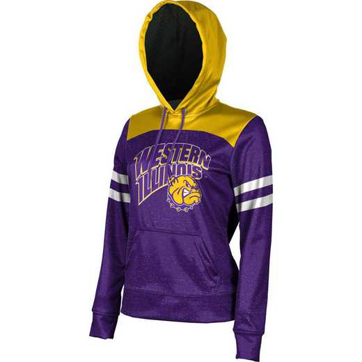 ProSphere Western Illinois University Women's Pullover Hoodie