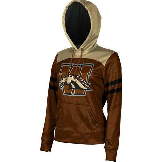 ProSphere Western Michigan University Women's Pullover Hoodie