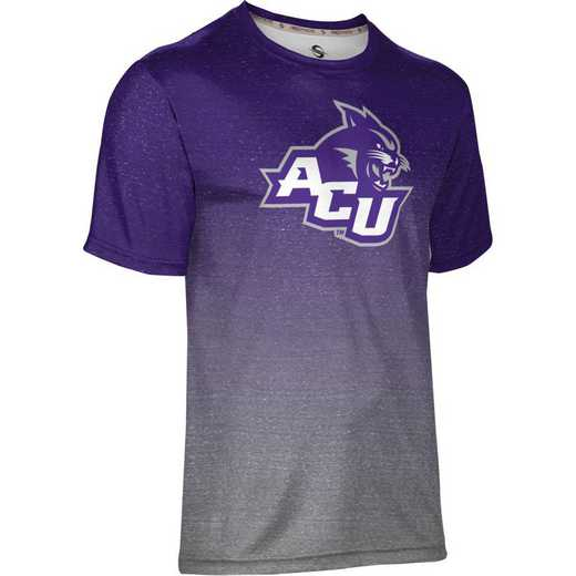 ProSphere Abilene Christian University Men's Performance T-Shirt (Ombre)