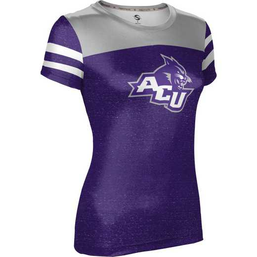 ProSphere Abilene Christian University Women's Performance T-Shirt (Gameday)