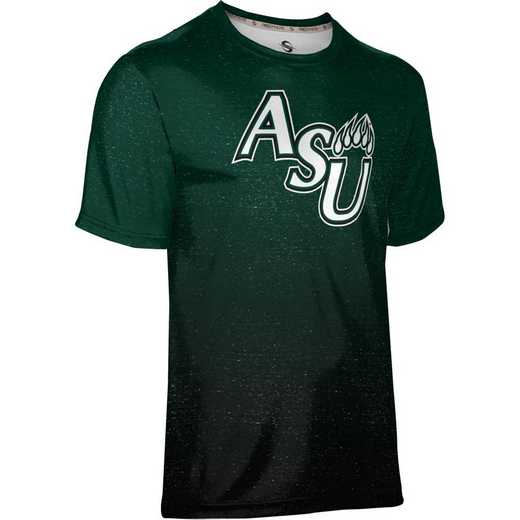 ProSphere Adams State University Men's Performance T-Shirt (Ombre)