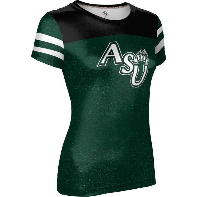 ProSphere Adams State University Women's Performance T-Shirt (Gameday)