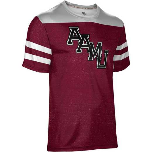ProSphere Alabama A&M University Men's Performance T-Shirt (Gameday)