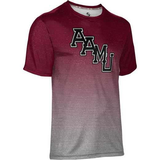 ProSphere Alabama A&M University Men's Performance T-Shirt (Ombre)