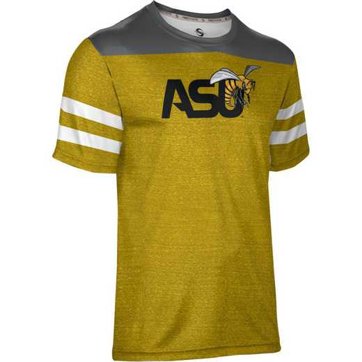 ProSphere Alabama State University Men's Performance T-Shirt (Gameday)