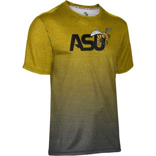 ProSphere Alabama State University Men's Performance T-Shirt (Ombre)