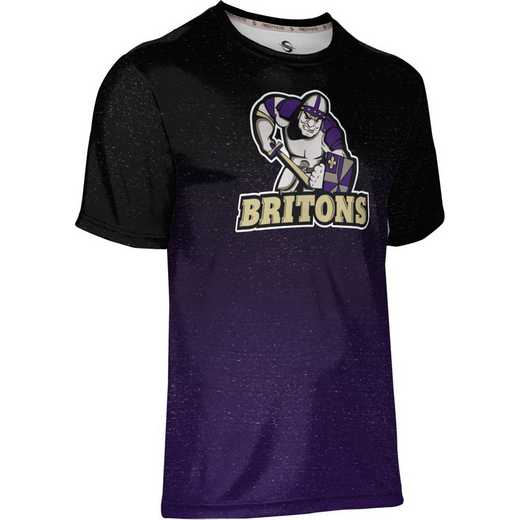 ProSphere Albion College Men's Performance T-Shirt (Ombre)