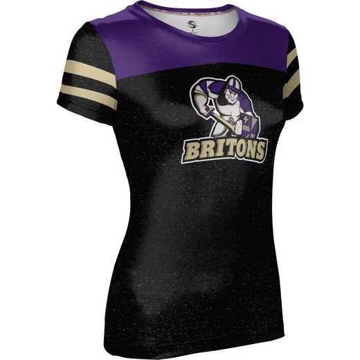 ProSphere Albion College Women's Performance T-Shirt (Gameday)