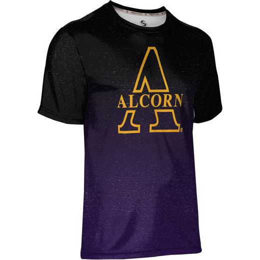 ProSphere Alcorn State University Men's Performance T-Shirt (Ombre)