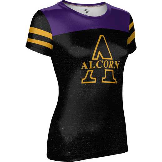 ProSphere Alcorn State University Women's Performance T-Shirt (Gameday)