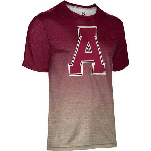 ProSphere Alma College Men's Performance T-Shirt (Ombre)
