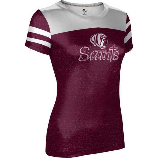 ProSphere Aquinas College University Women's Performance T-Shirt (Gameday)