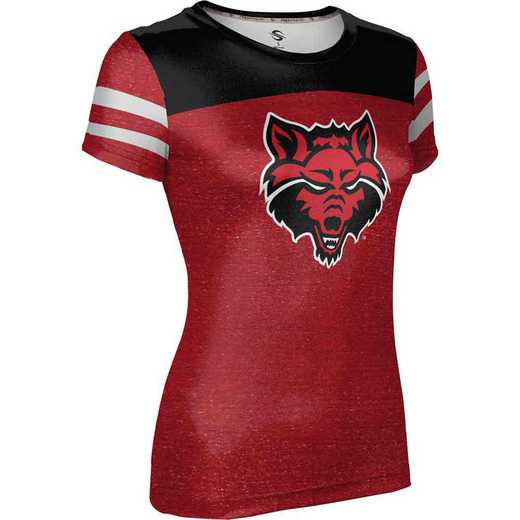 ProSphere Arkansas State University Women's Performance T-Shirt (Gameday)