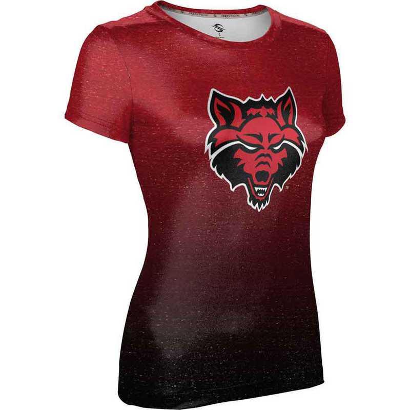 ProSphere Arkansas State University Women's Performance T-Shirt (Ombre)