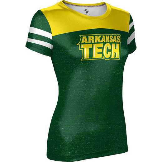 ProSphere Arkansas Tech University Women's Performance T-Shirt (Gameday)