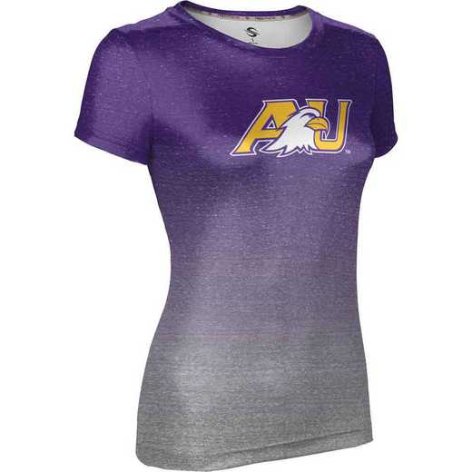 ProSphere Ashland University Women's Performance T-Shirt (Ombre)
