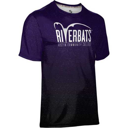ProSphere Austin Community College Men's Performance T-Shirt (Ombre)