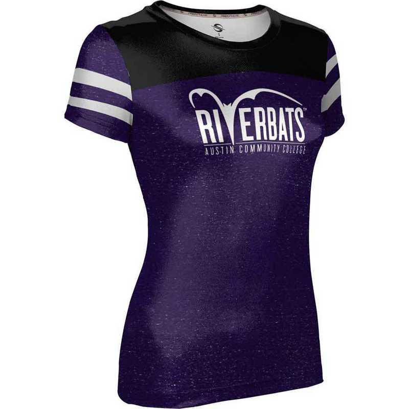 ProSphere Austin Community College Women's Performance T-Shirt (Gameday)