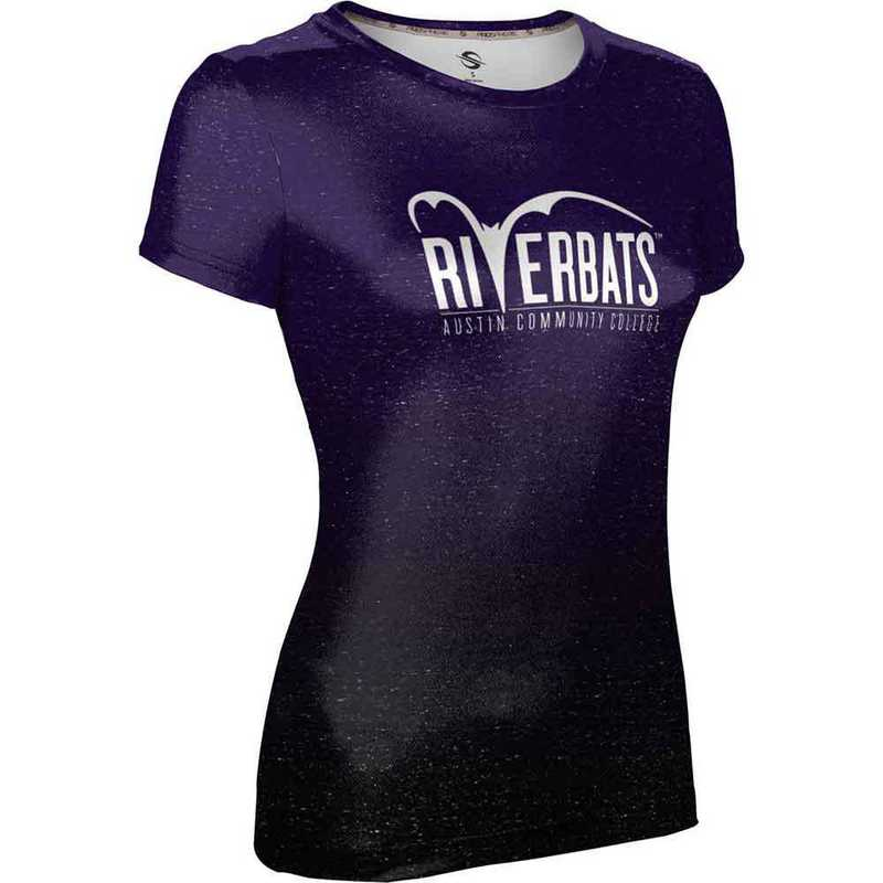 ProSphere Austin Community College Women's Performance T-Shirt (Ombre)