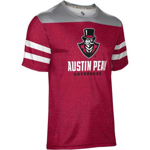 ProSphere Austin Peay State University Men's Performance T-Shirt (Gameday)