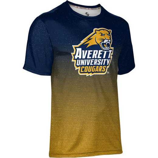 ProSphere Averett University Men's Performance T-Shirt (Ombre)