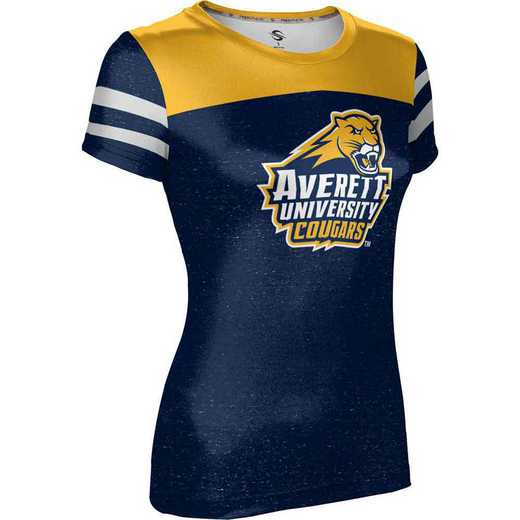 ProSphere Averett University Women's Performance T-Shirt (Gameday)
