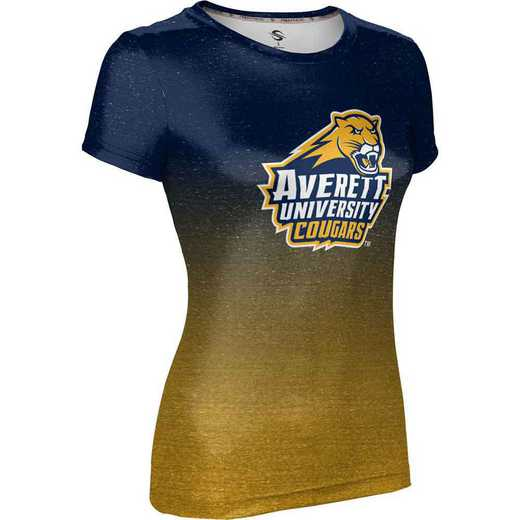 ProSphere Averett University Women's Performance T-Shirt (Ombre)