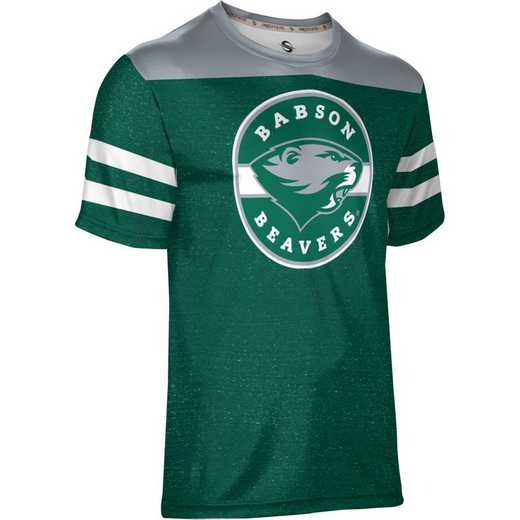 ProSphere Babson College Men's Performance T-Shirt (Gameday)