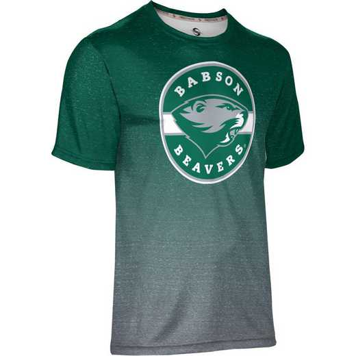 ProSphere Babson College Men's Performance T-Shirt (Ombre)