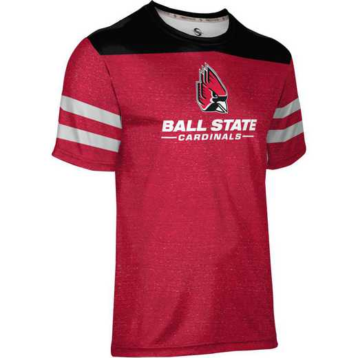 ProSphere Ball State University Men's Performance T-Shirt (Gameday)