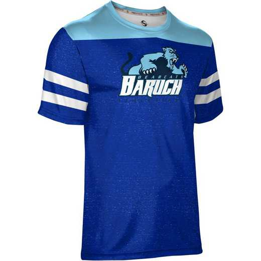 ProSphere Baruch College Men's Performance T-Shirt (Gameday)