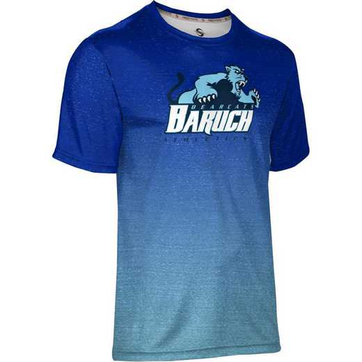ProSphere Baruch College Men's Performance T-Shirt (Ombre)