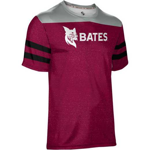 ProSphere Bates College Men's Performance T-Shirt (Gameday)