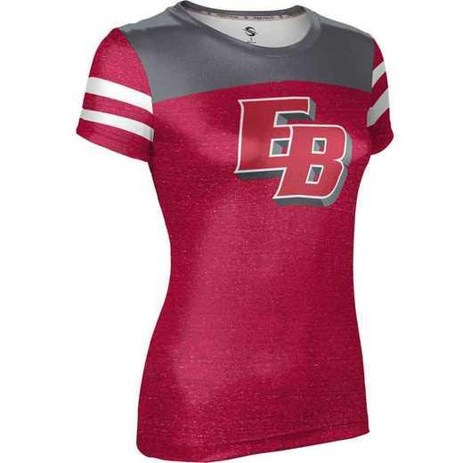California State University East Bay Girls' Performance T-Shirt (Gameday)