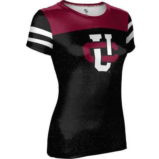 ProSphere Chapman University Girls' Performance T-Shirt (Gameday)