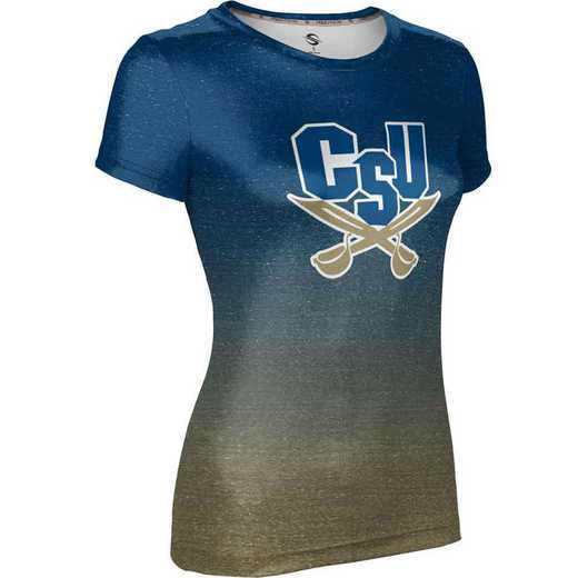 ProSphere Charleston Southern University Girls' Performance T-Shirt (Ombre)