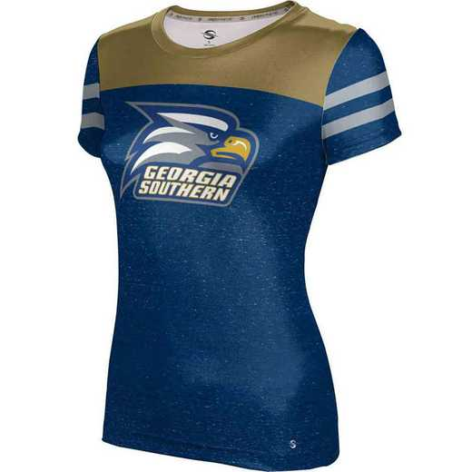ProSphere Georgia Southern University Girls' Performance T-Shirt (Gameday)