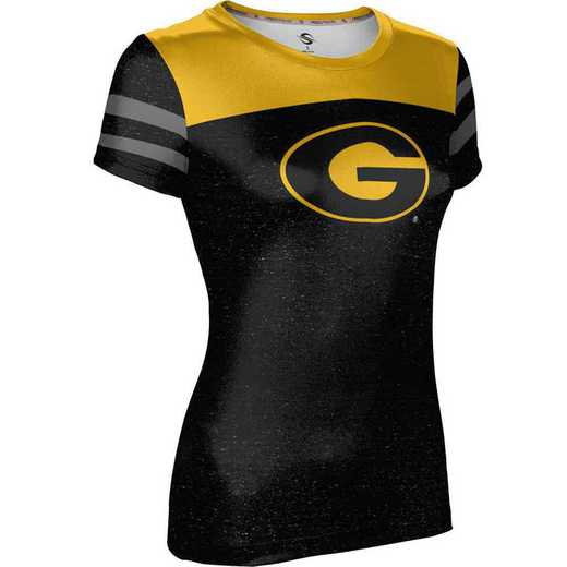ProSphere Grambling State University Girls' Performance T-Shirt (Gameday)