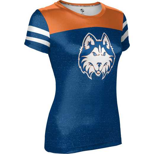 ProSphere Houston Baptist University Girls' Performance T-Shirt (Gameday)